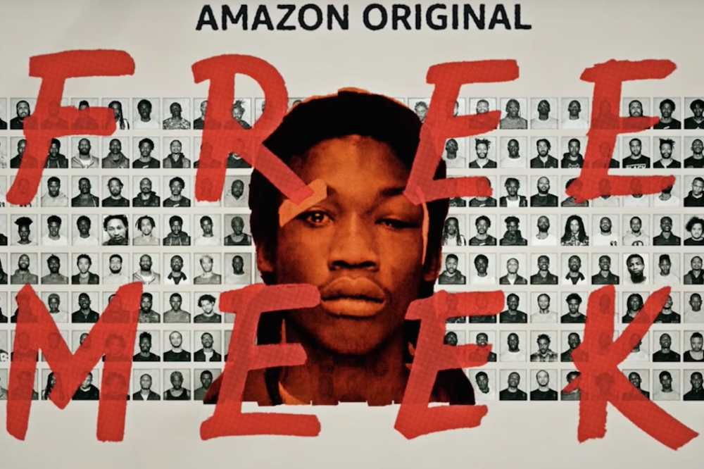 meek mill amazon prime video free meek docuseries
