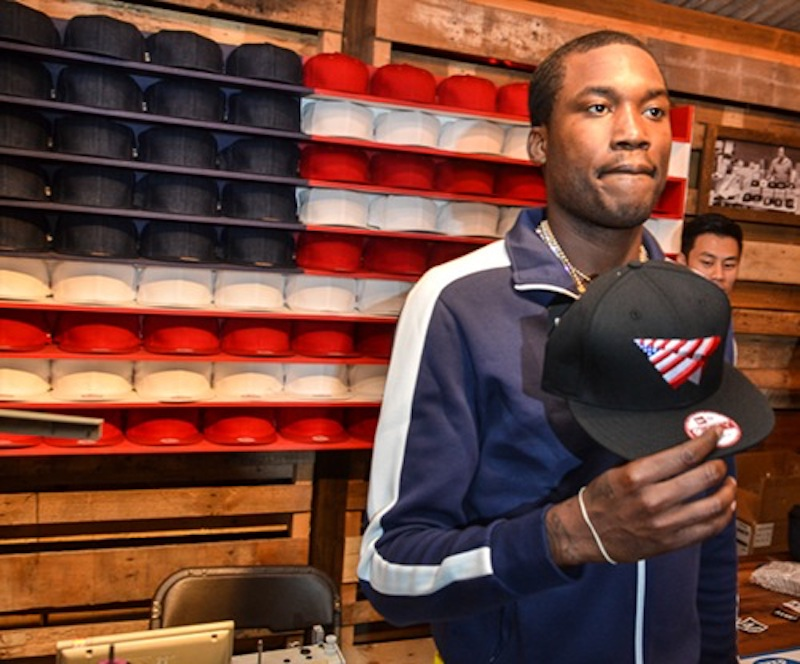 meek mill part owner of lids