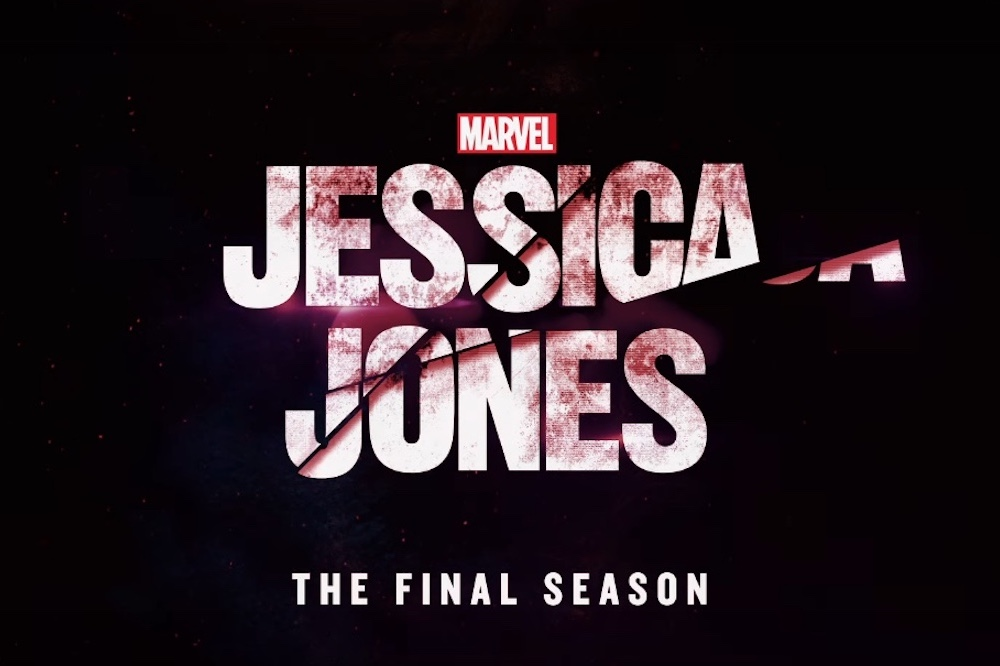 netflix marvel jessica jones season  trailer