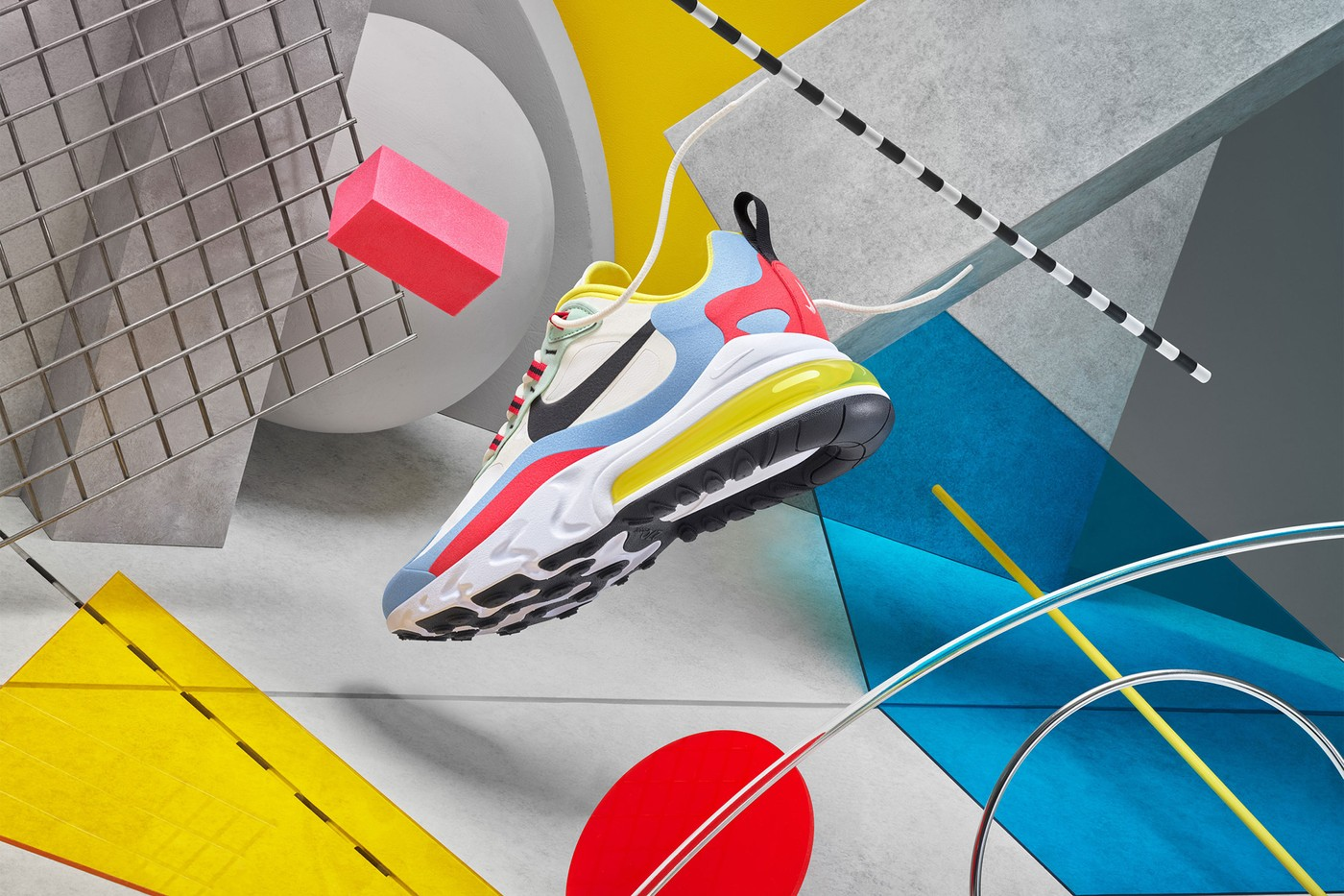 Nike Air Max 270 React: Release Date & Info   Mens outfits