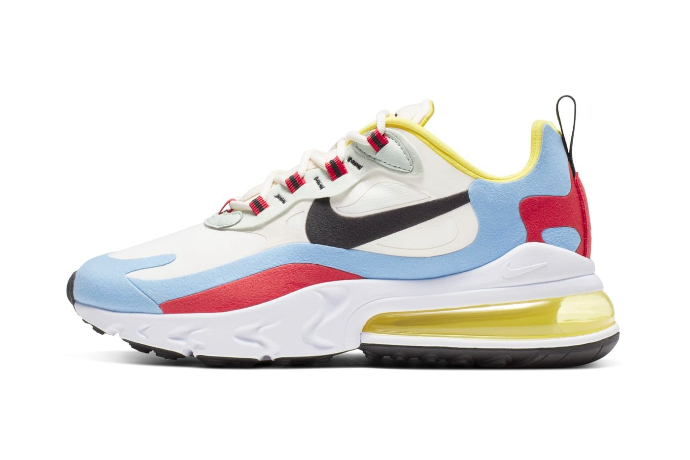 Introducing the Nike Air Max 270 React | The Source