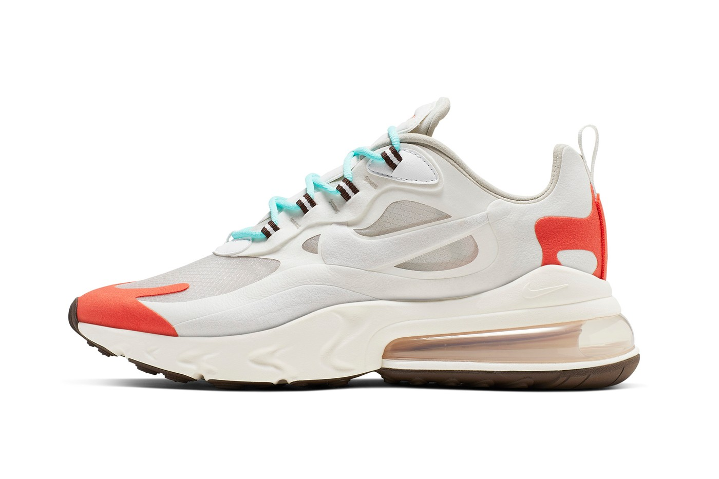 new concept db219 26b5c Introducing the Nike Air Max 270 React | The Source