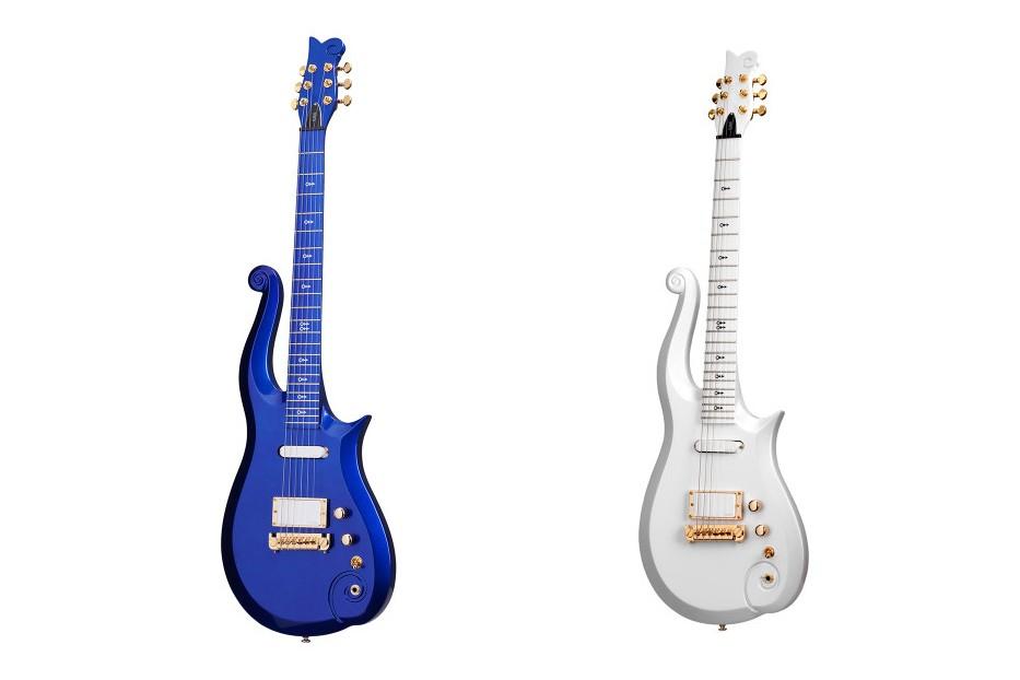 prince cloud guitar pre order