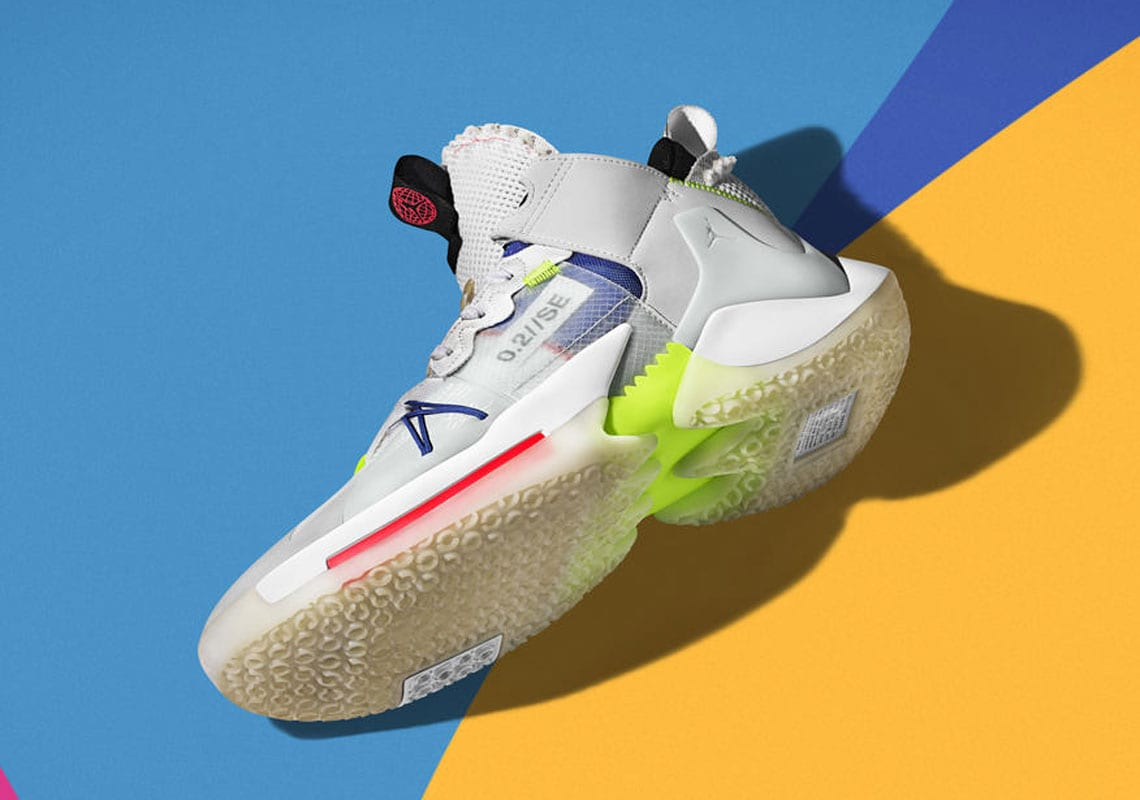 russell westbrook jordan why not zer  se city tour