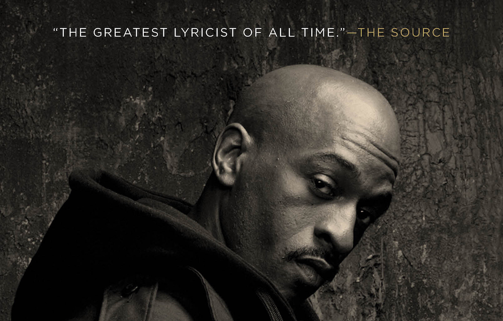 source exclusive cover reveal rakim sweat the technique memoir book lead image