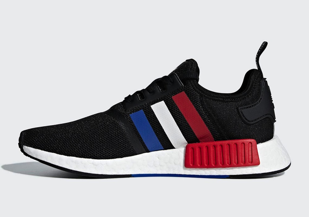 More Adidas Originals NMD Sneakers Coming In July [PHOTOS