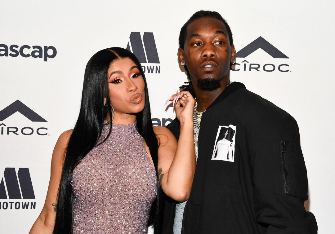 Cardi B to Reportedly Amend Court Documents to Reflect Joint Custody, No Child Support Request