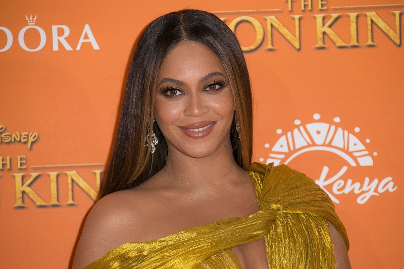 Beyonce Becomes Most-Nominated Female in Grammy History With Nine Nominations