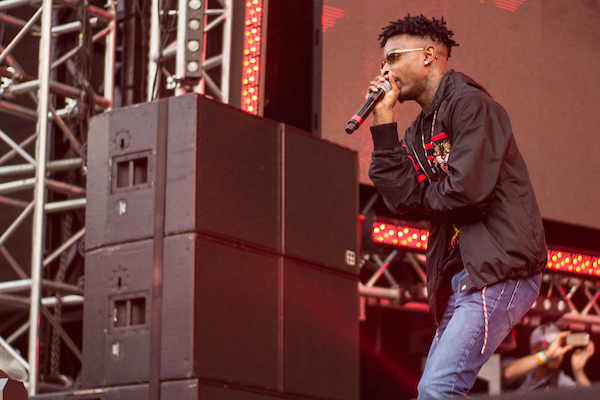 21 savage announces savage mode 2 with metro boomin 21 savage announces savage mode 2