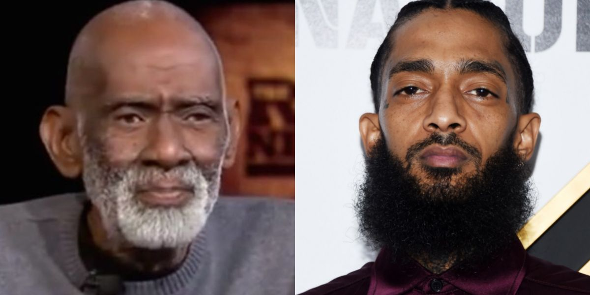 Dr. Sebi's Family Denies Nipsey Hussle Conspiracy on BET's 'Black Coffee'