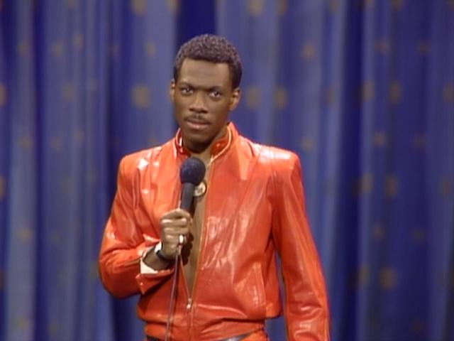 Eddie Murphy is Reportedly Working on Stand-Up Special With Netflix