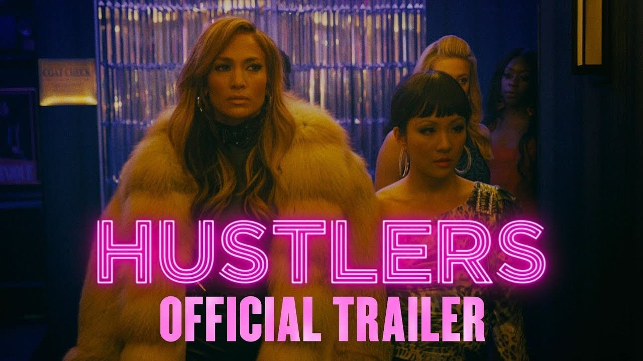 'Hustlers' trailer: Jennifer Lopez leads stripper heist movie
