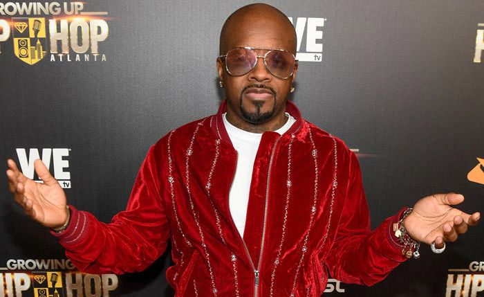 Jermaine Dupri on Current State of Female Rap: 'It's Like Strippers Rapping'