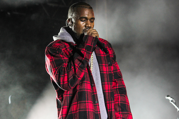 Is Kanye West Trademarking Sunday Service for a Clothing Line?
