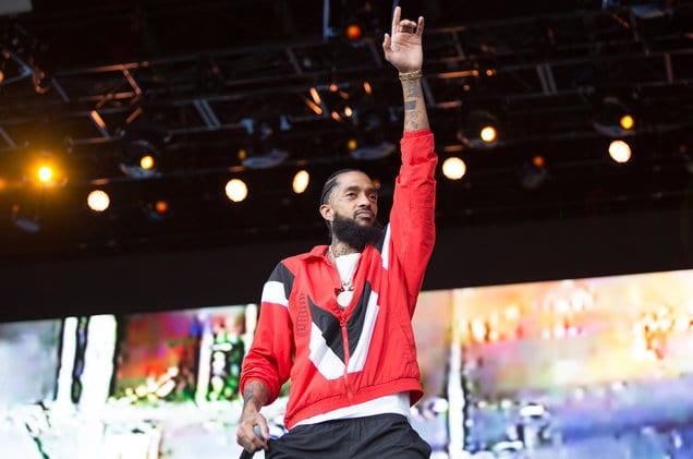 LAPD Claims Nipsey Hussle Wasn't Targeted in The Marathon Investigation