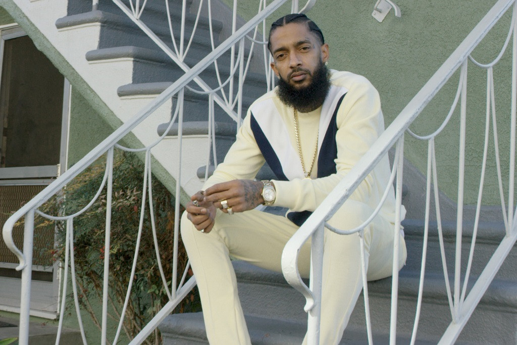 LAPD Reportedly Launches Internal Affairs Investigation for Nipsey Hussle Case