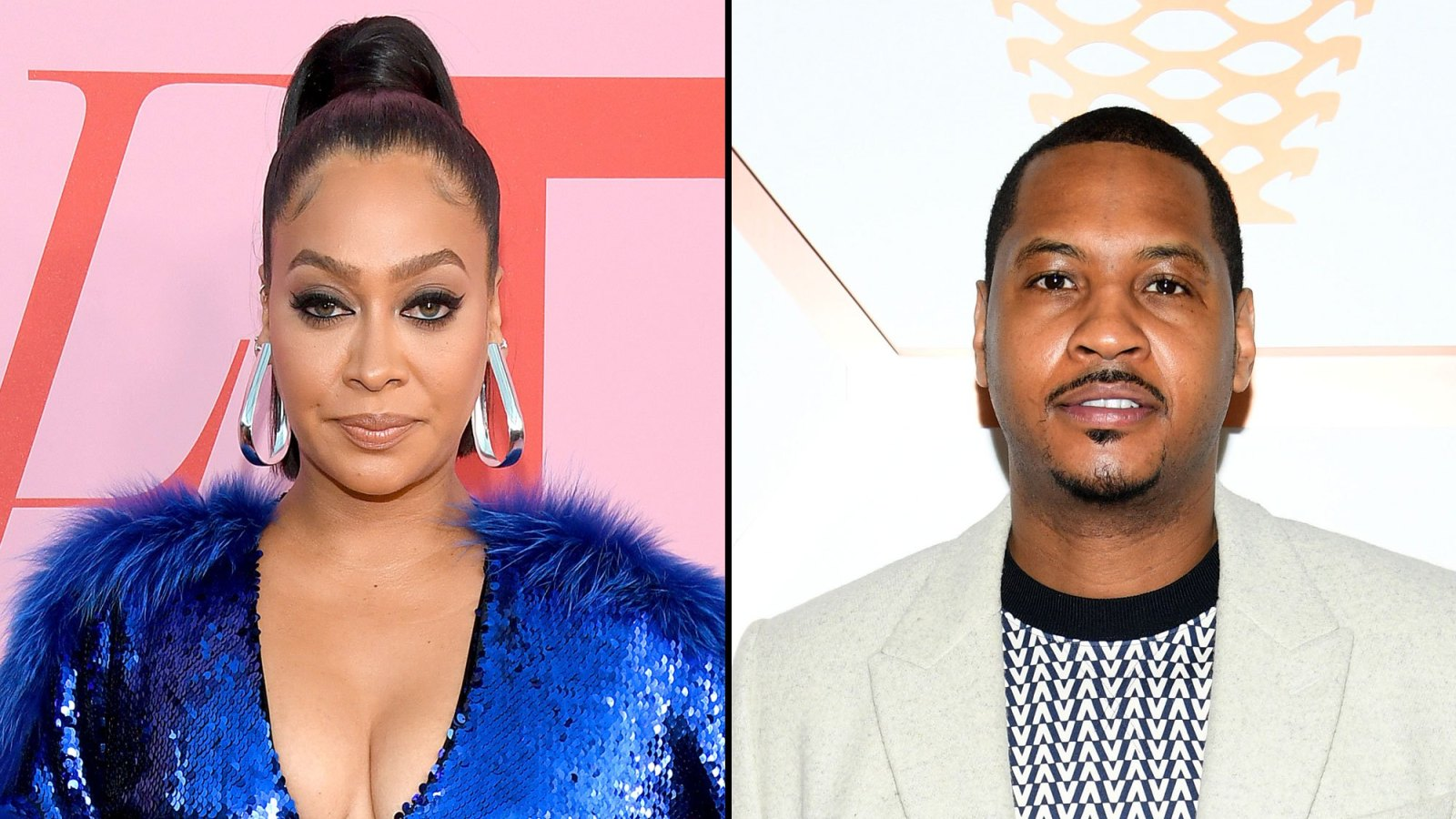 La La Anthony is Reportedly Exploring Legal Options Amid Carmelo Anthony Cheating Rumors