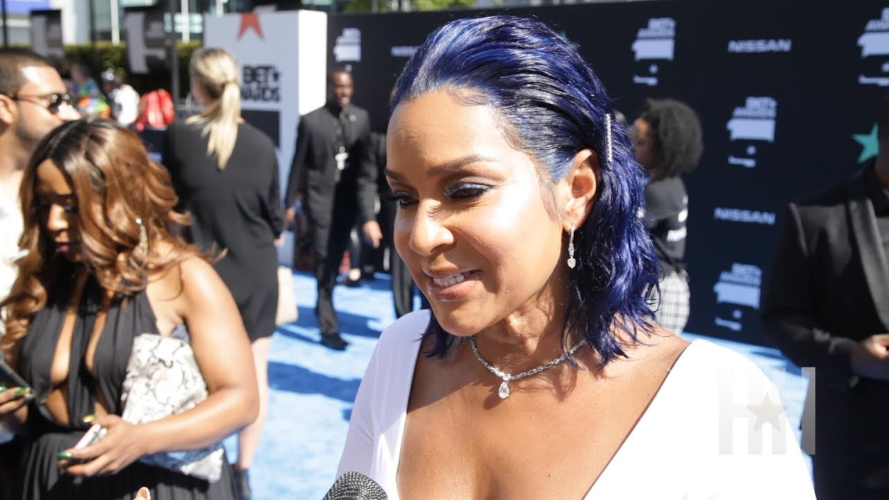 LisaRaye McCoy is Open to Going on a Date With Meek Mill After Expressing Interest in Her OnlyFans