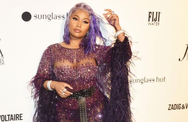 Nicki Minaj is Looking for Artists to Sign to her Record Label