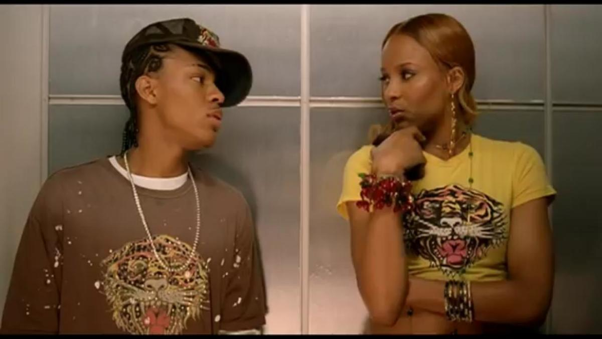 Old Video Surfaces of Bow Wow Dissing Ciara: 'I Had This B*tch First'