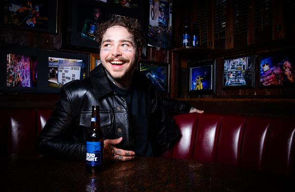 Post Malone Dive Bar Tour Hero Image