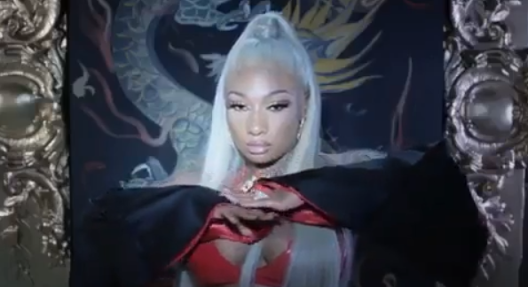 Megan Thee Stallion Teases Hype Williams-Directed 'Fever: Thee Movie'
