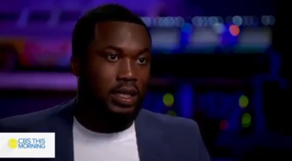 Meek Mill Opens Up About Not Being Able to Pick his Son Up From School Due to Probation Restrictions