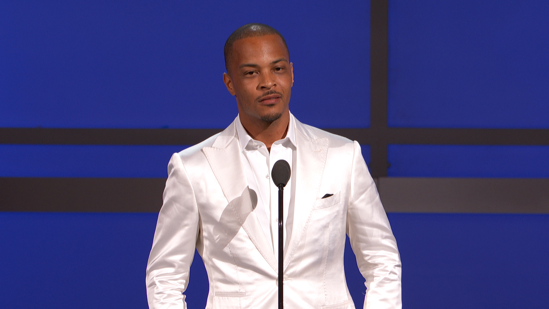 T.I. Partners With Atlanta's Jail Task Force to Find Positive Uses for City's Jails