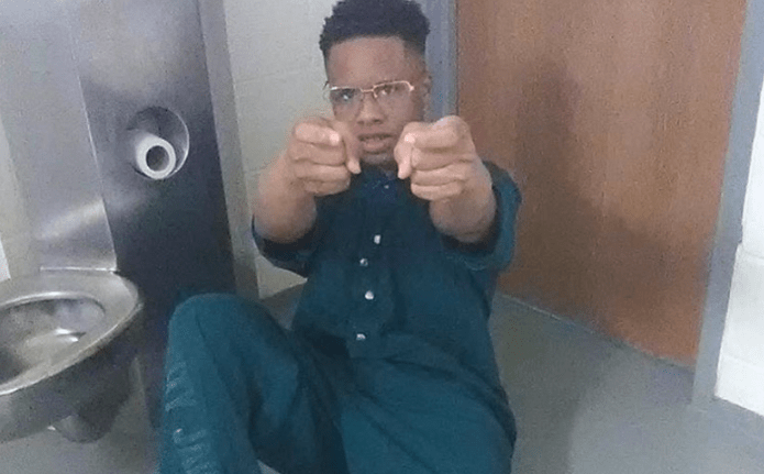 Tay-K Requests Books, Letters and More While Behind Bars
