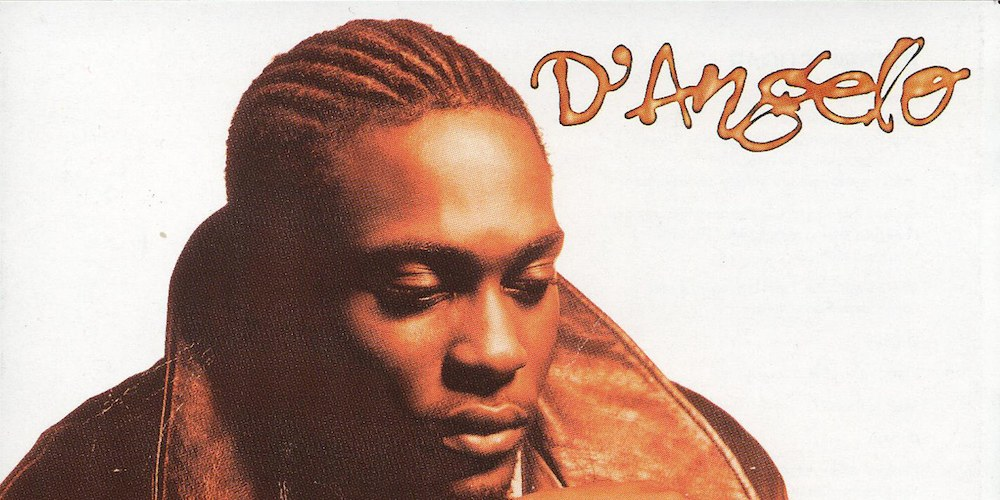 Today In Hip Hop History: D'Angelo Drops Debut 'Brown Sugar' LP 24 Years Ago