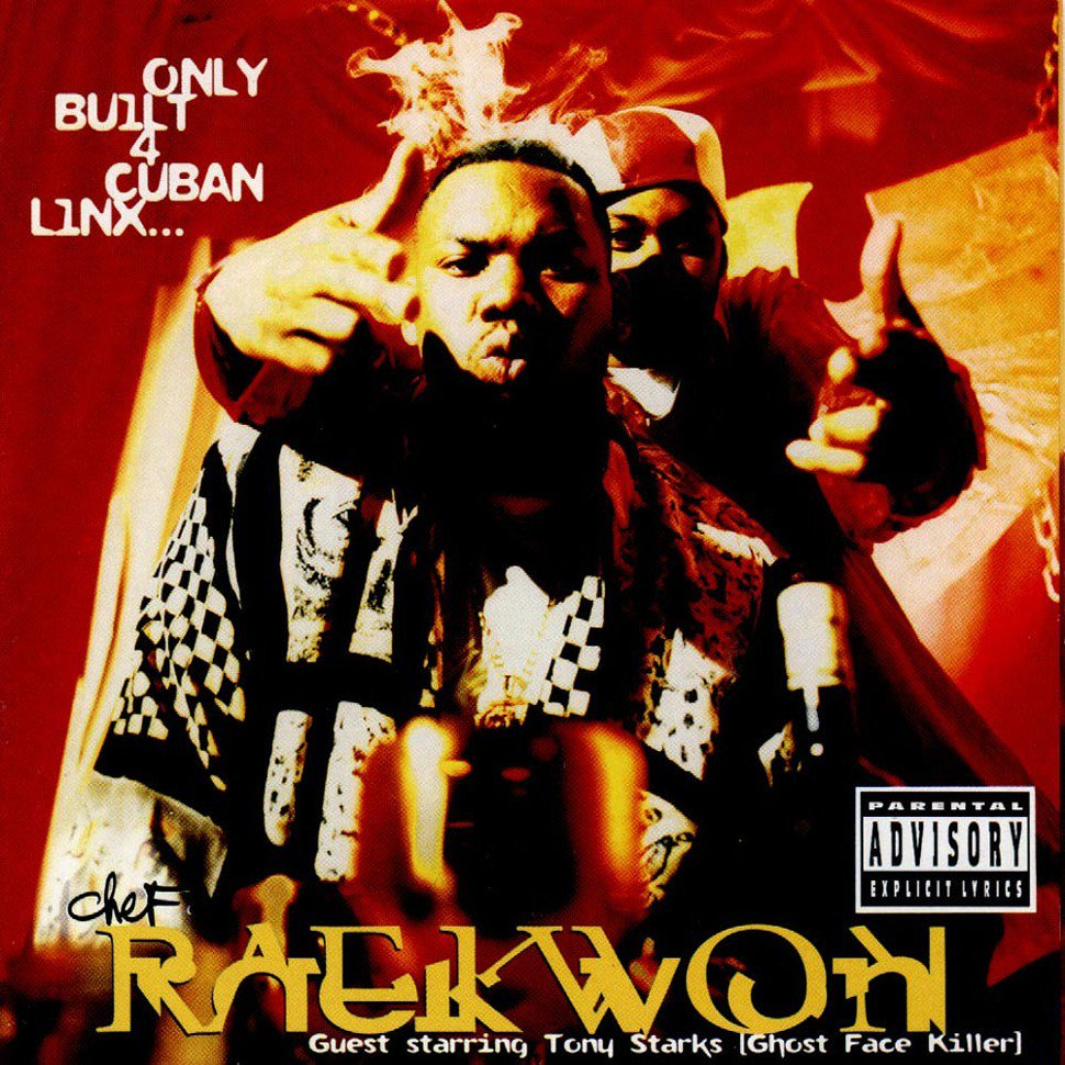 "Today In Hip Hop History: Raekwon's Infamous ""Purple Tape"" Released 24 Years Ago Today"