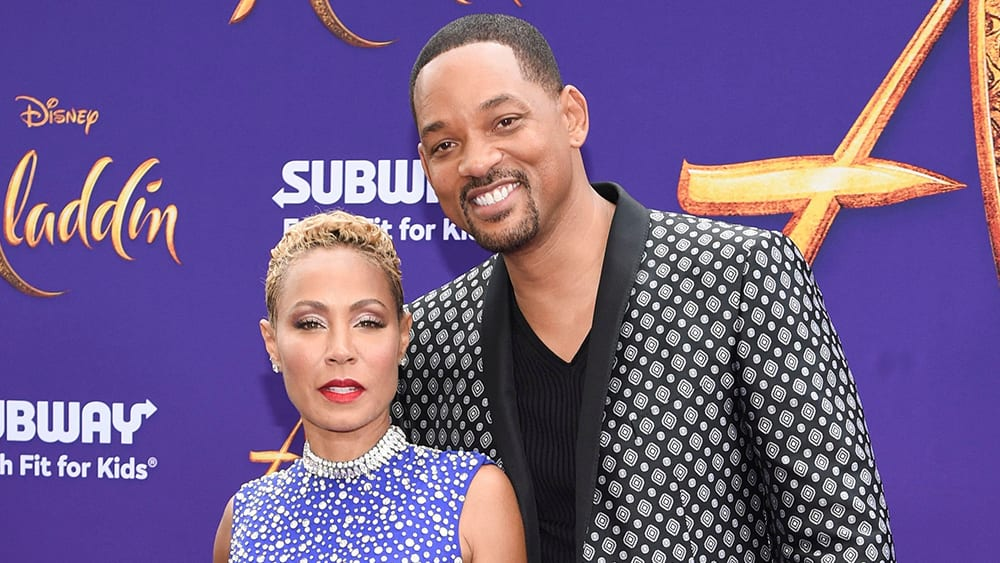 Will and Jada Pinkett Smith Announce Multimedia Company, Westbrook Inc