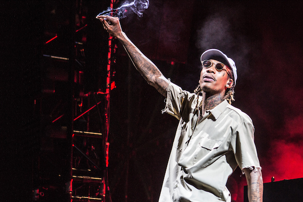 Wiz Khalifa to Perform a DJ Set in 420 Live Stream Event