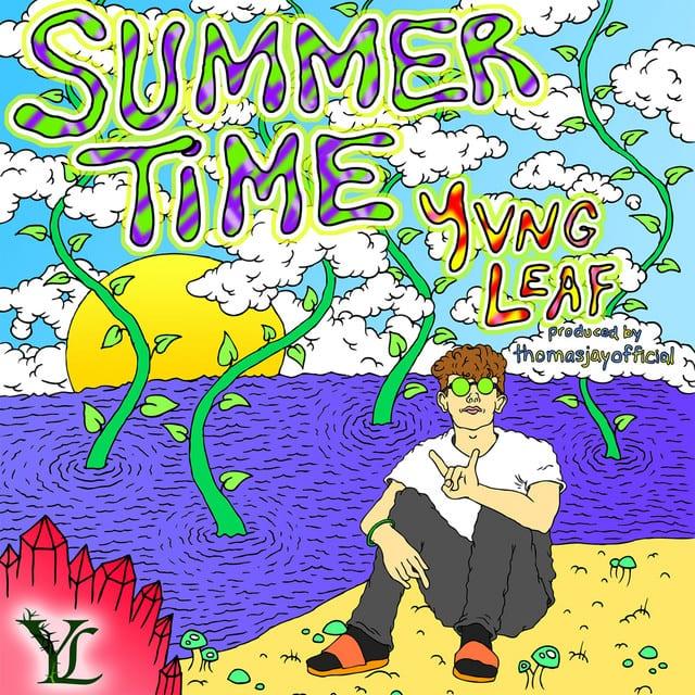 https://soundcloud.com/yvngleaf/summer-time