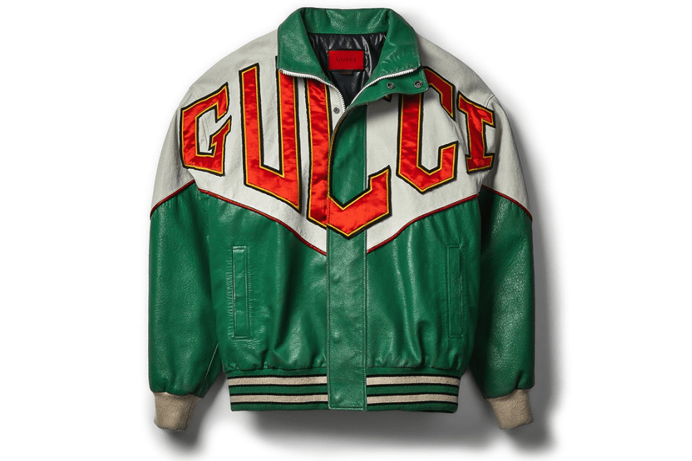 gucci dover street market fw collection