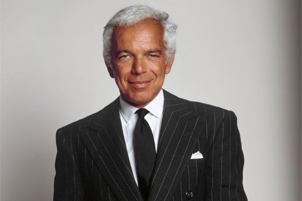 hbo to release ralph lauren documentary