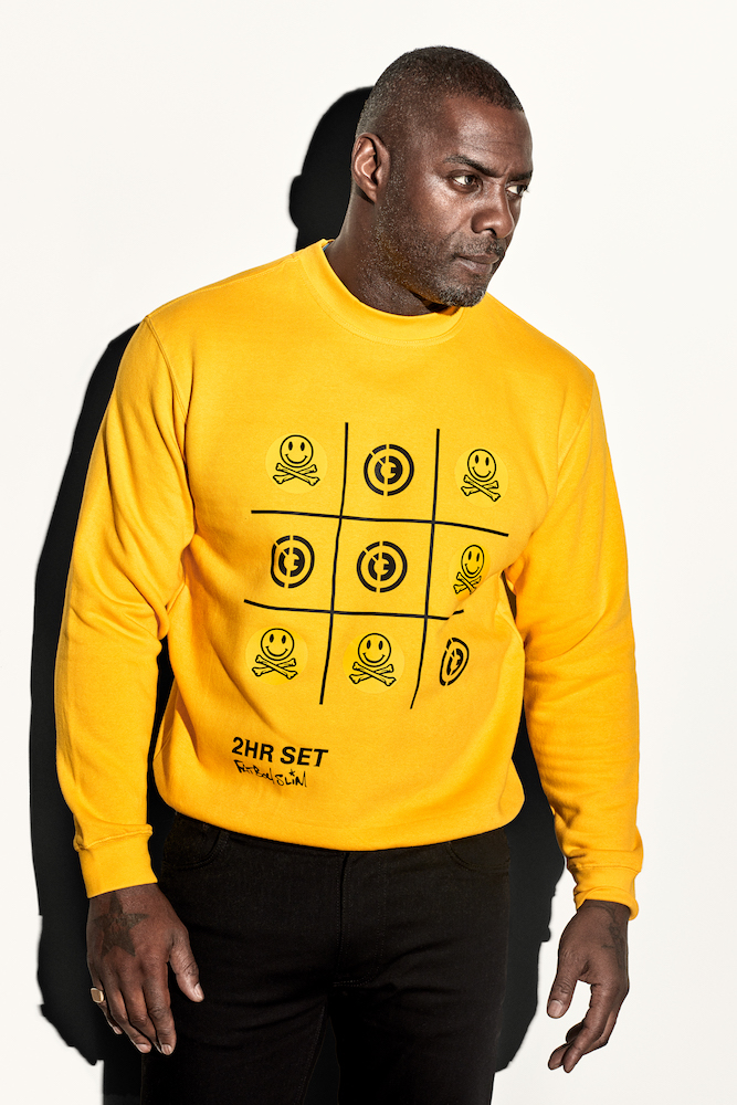 idris elba fashion brand hr set drop