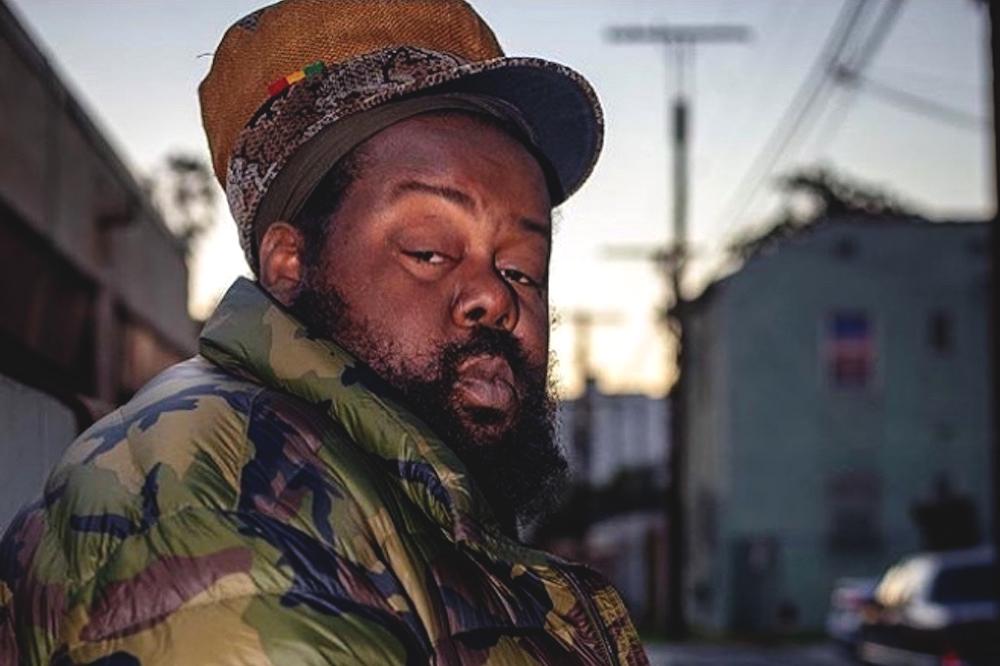 la producer dj ras g has died at age