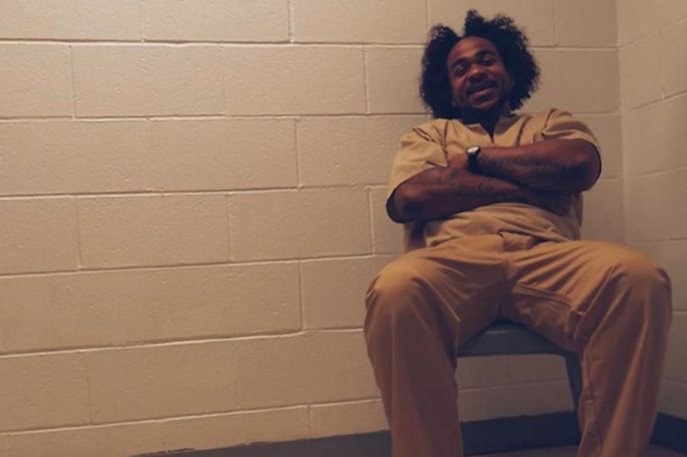 max b prison sentence reduced