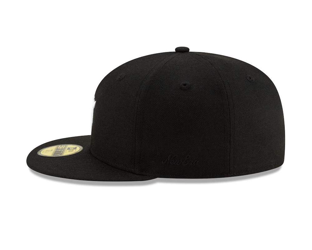 659e0831c8f34f Pick up your own New Era Essential 59FIFTY from Fear of God ESSENTIALS  right now at NewEraCap.com and at select retailers for a retail price of  $65 USD.