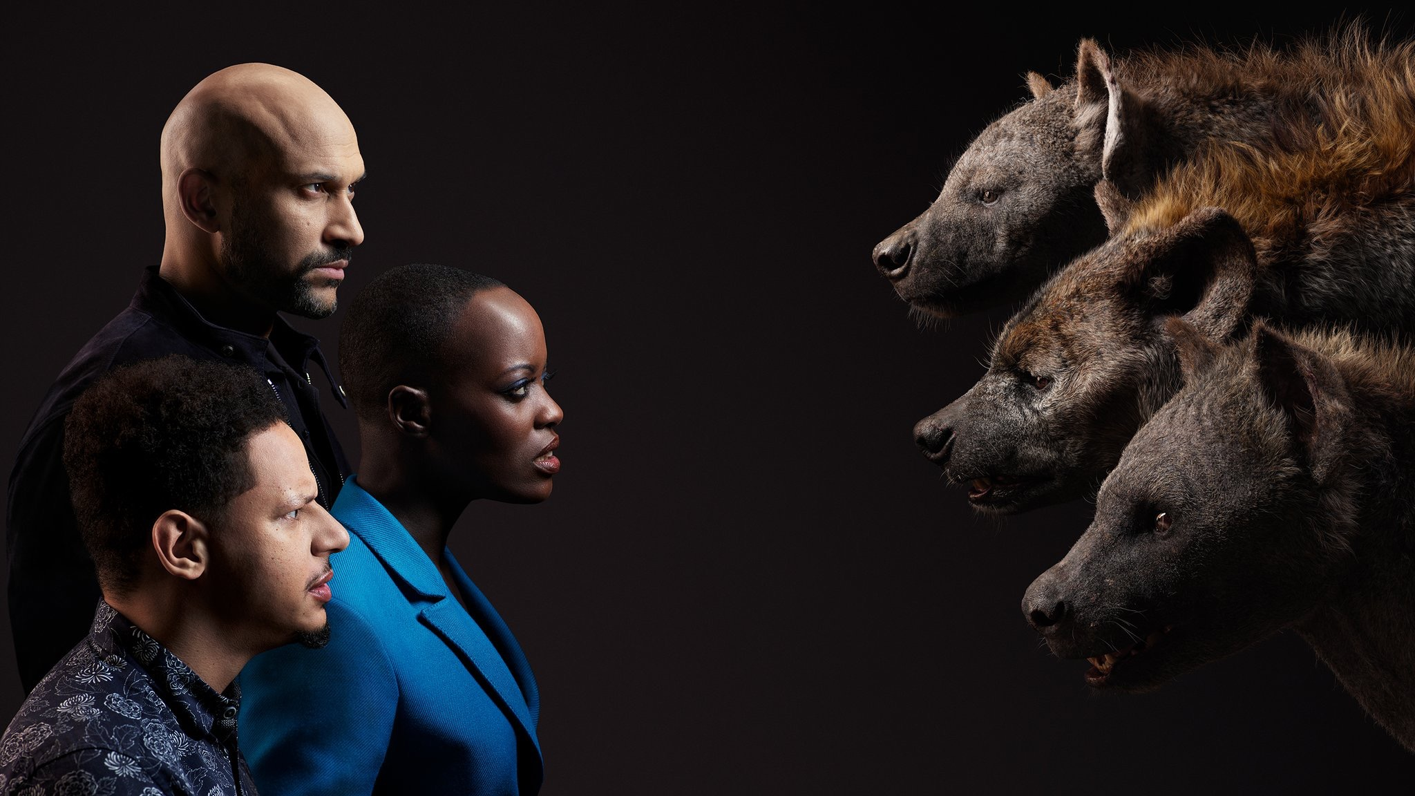 These Promo Posters For 'The Lion King' Remake Are ...