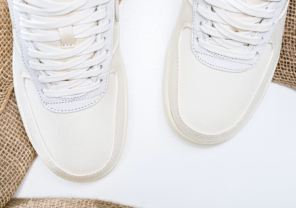 Take a Look at One of the Cleanest Nike Air Force 1