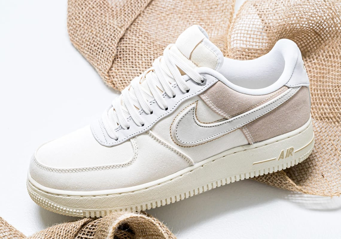 new style wide range first rate Nike Air Force 1 '07 Premium