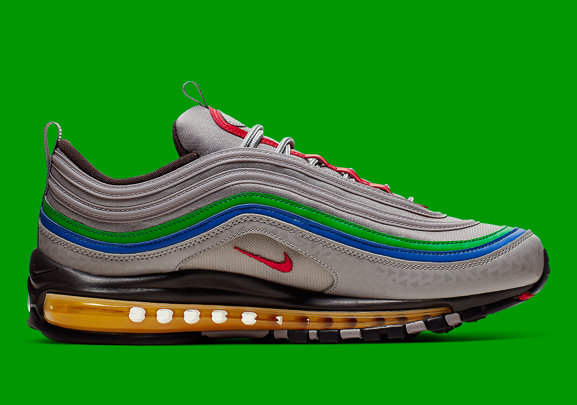 Check Out Nike's Nintendo 64 Inspired Air Max 97 | The Source