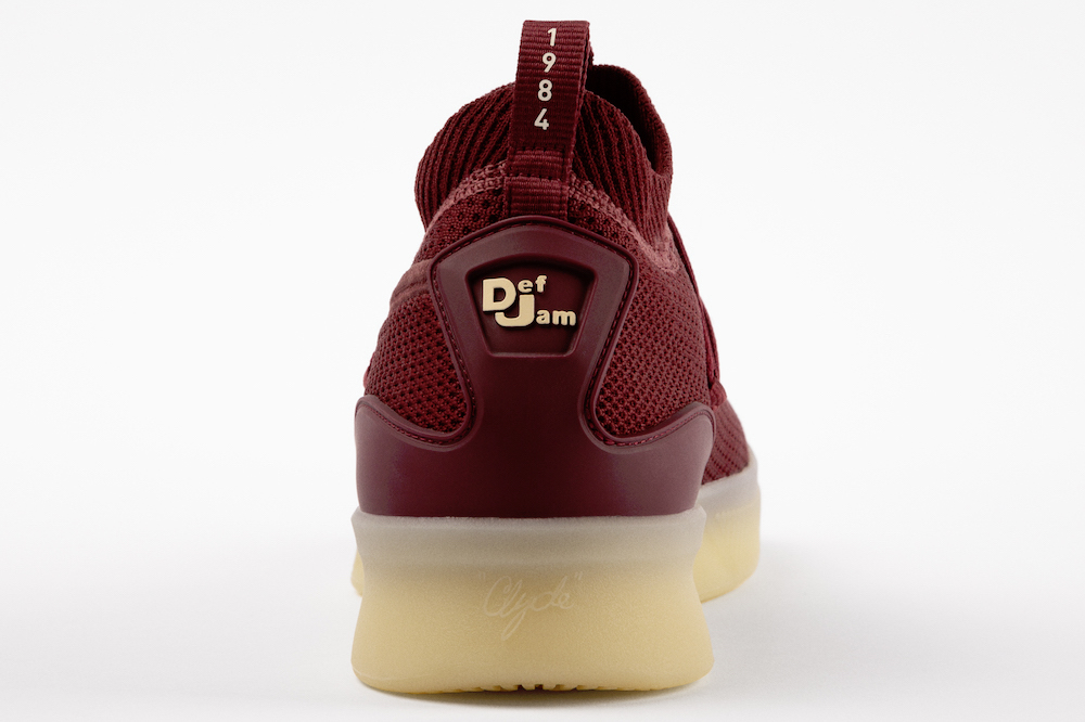 puma def jam th anniversary clyde court