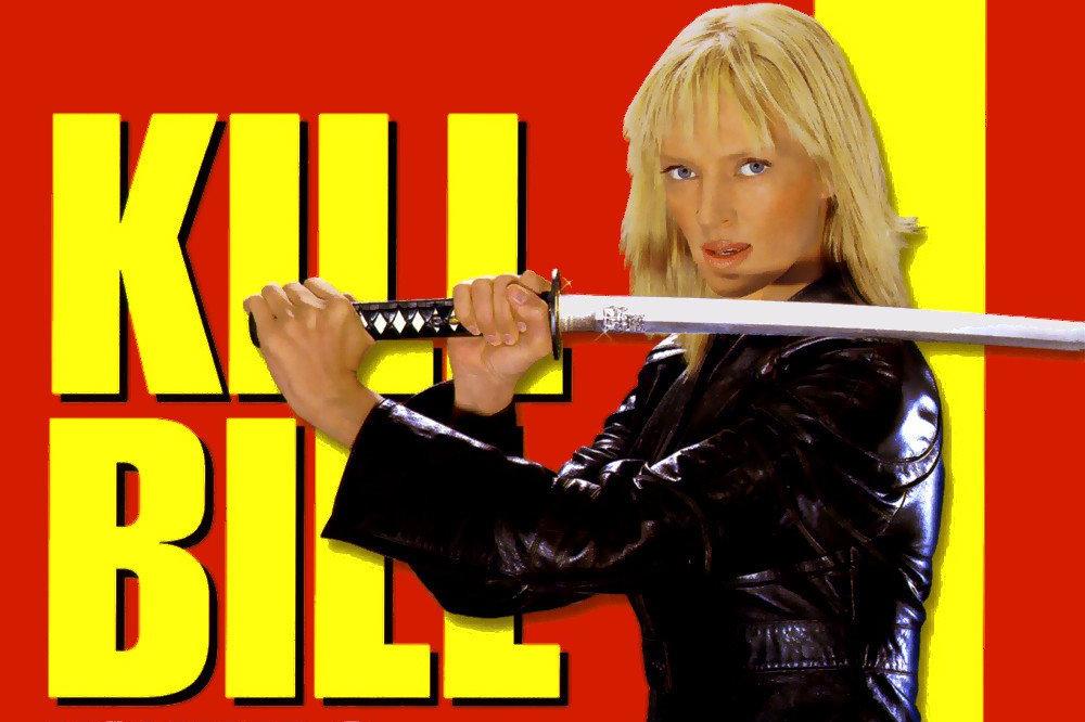 quentin tarantino uma thurman in talks for kill bill vol