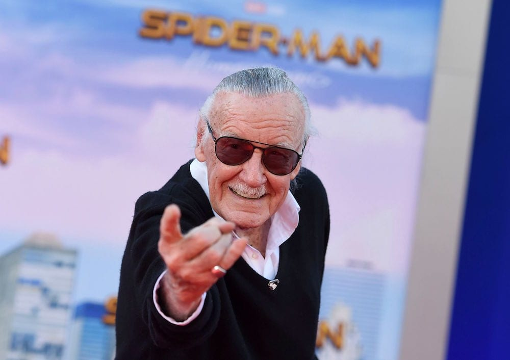 the bronx marvel stan lee street naming