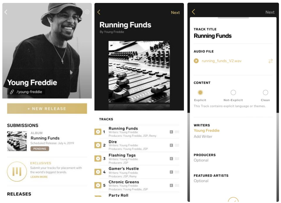 UnitedMasters Releases New App to Aid Indie Artists with