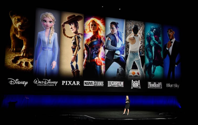 Disney to Layoff More Employees Following Fox Acquisition
