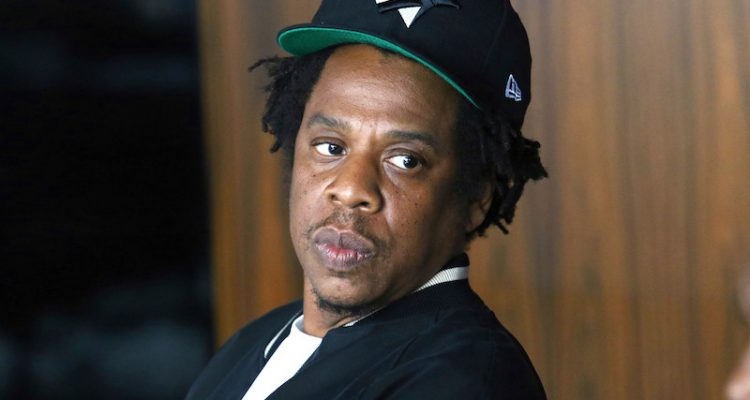 JAY-Z Settles Lawsuit for Roc Nation Logo